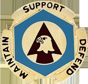734th Maintenance Battalion