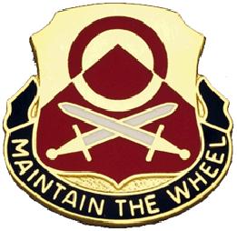 735th Support Battalion