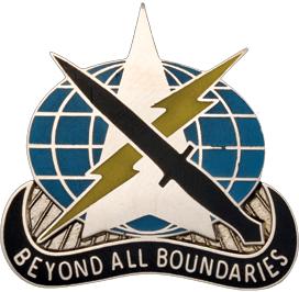 743rd Military Intelligence Battalion