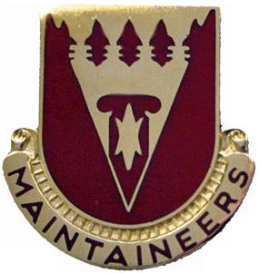 801st Brigade Support Battalion Main