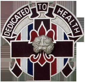 807th Medical Command, HQ, US Army Medical Command (MEDCOM)