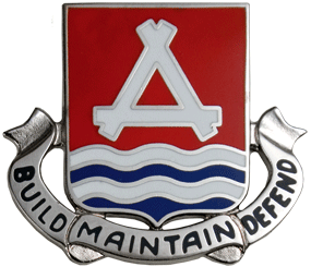 841st Engineer Battalion