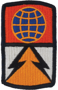 1108th Signal Brigade