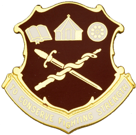 Academy Brigade, Academy of Health Sciences