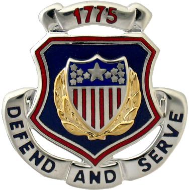 Adjutant General Units