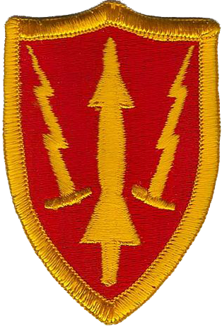 Army Air Defense Commands