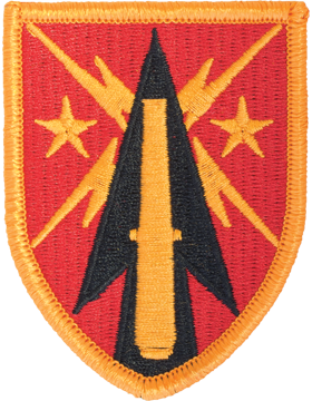 US Army Fires Center of Excellence