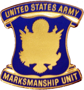 US Army Marksmanship Unit