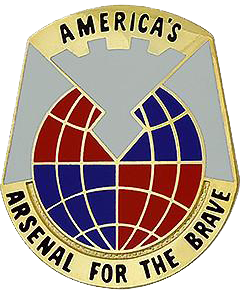 US Army Materiel Command (AMC)