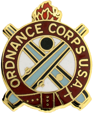 ARNG Ordnance Units