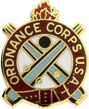 Ordnance Units