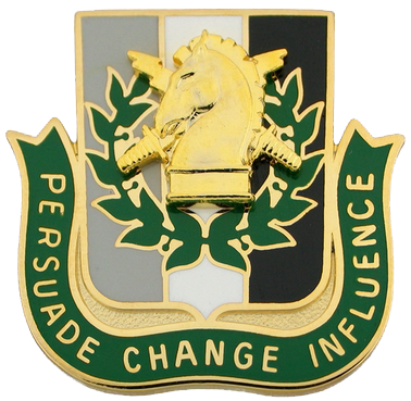 Psychological Operations Officer Course
