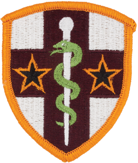 Army Reserve Medical Command (ARMEDCOM)