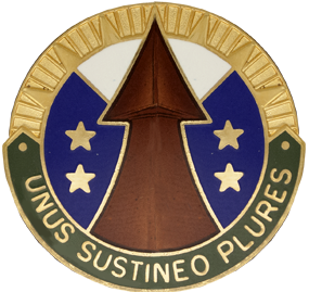 Army Reserve Sustainment Command, 377th Theater Sustainment Command