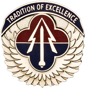 Aviation and Missile Command (AMCOM), US Army Materiel Command (AMC)