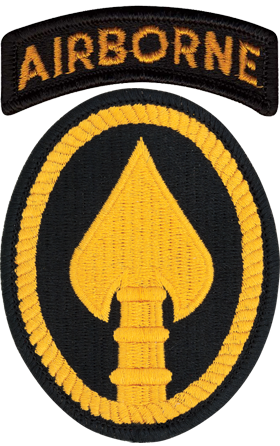 United States Special Operations Command (USSOCOM)