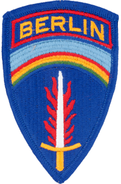 United States Command, Berlin (USCOB)