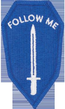 Infantry Center and School (Staff) Fort Benning, GA