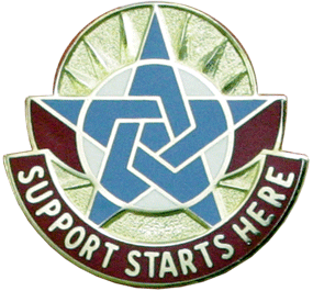 Combined Arms Support Command (CASCOM)