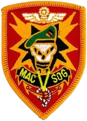 MACV Studies and Observations Group (MACV-SOG)