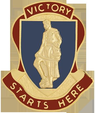 Army Garrison Fort Jackson, SC