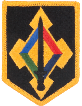 United States Army Maneuver Support Center and Fort Leonard Wood (School Staff)