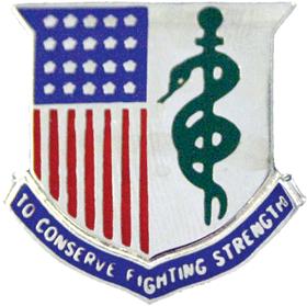 Medical Units