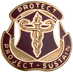 Army Medical Research & Materiel Command (MRMC), HQ, US Army Medical Command (MEDCOM)