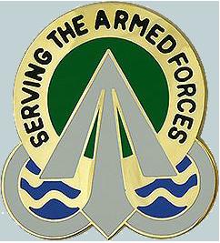 Military Traffic Management Command MTMC