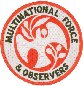 Multi-National Force and Observers