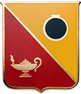 16th Ordnance Battalion (Cadre)