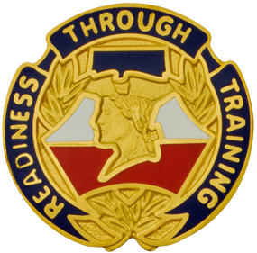 Army Reserve Readiness Training Center (Cadre), Fort McCoy