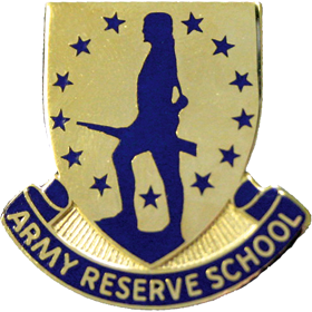 Army Reserve Schools - Staff