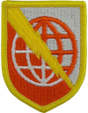 US Army Strategic Communications Command (USA STRATCOM)