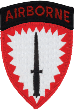 Special Operations Command, Europe (SOCEUR), United States European Command (USEUCOM)