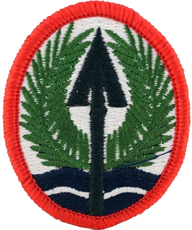 Multi National Corps - Iraq (MNC-I)