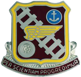 US Army Transportation School (USATSCH)