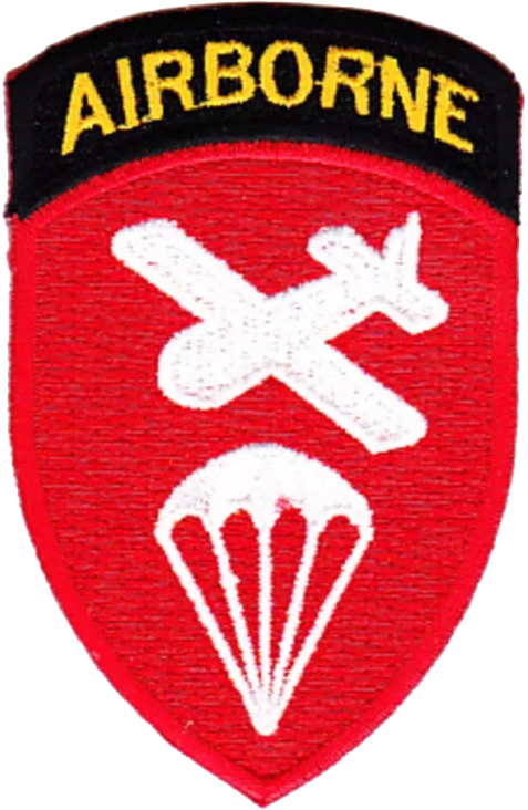 Airborne Command, Europe