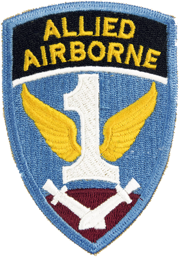 1st Allied Airborne Army