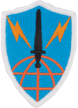 Information Services Command