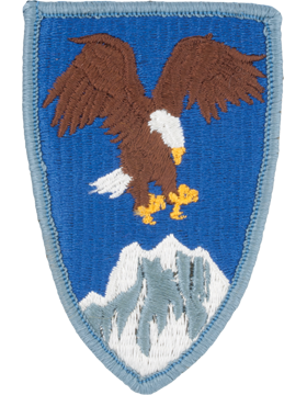 Combined Forces Command Afghanistan (CFC-A), United States Central Command (USCENTCOM)