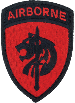 Special Operations Command - Africa (SOCAFRICA), United States Africa Command (USAFRICOM)
