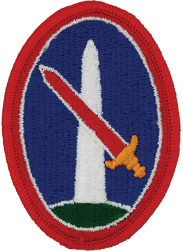 US Army Garrison USAG West Point