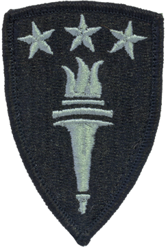 Army War College (Staff)