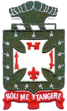 4th Infantry Regiment