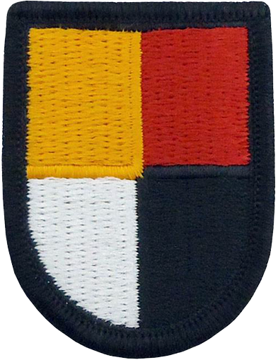 3rd Special Forces Group (Airborne)