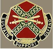 Army Garrisons
