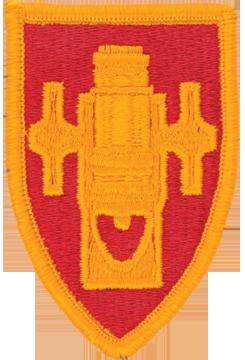 Army Garrison, Fort Sill, OK