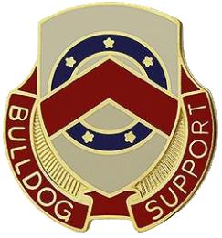 125th Forward Support Battalion