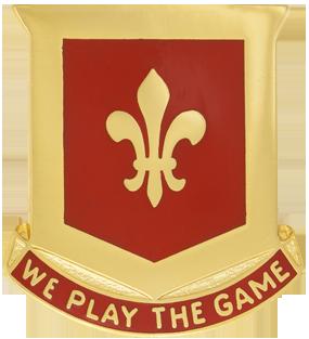 131st Field Artillery Battalion